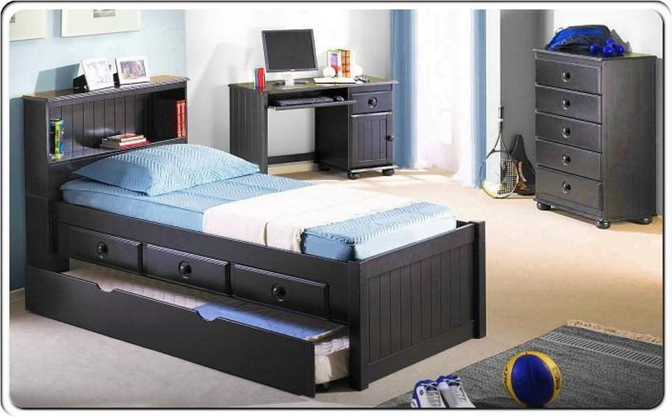 Rose wood furniture boys bedroom furniture - Bedroom for boy ...