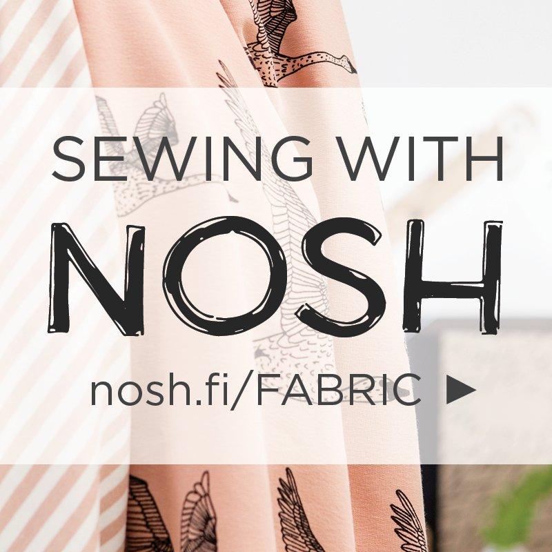 NOSH Blogger