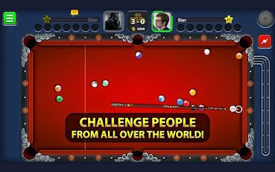 Free Game 8 Ball Pool