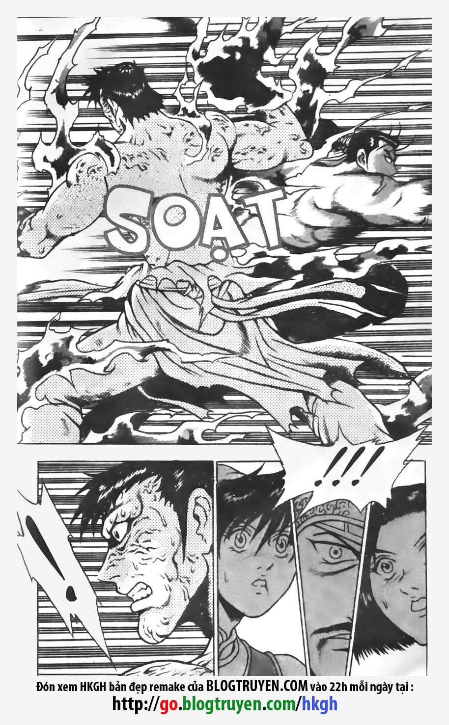 Hiệp Khách Giang Hồ chap 155 page 11 - IZTruyenTranh.com