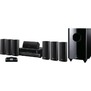 Image of Onkyo HT-S6300 7.1-Channel Home Theater Receiver and Speaker System