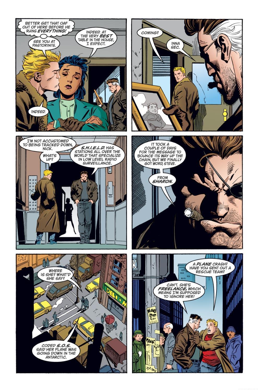 Captain America (1998) Issue #28 #34 - English 10