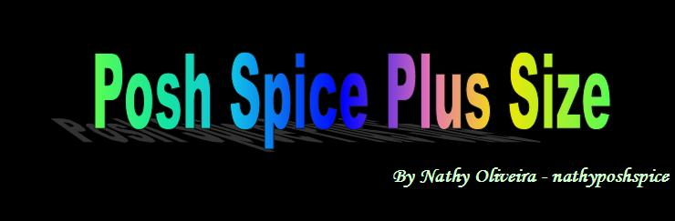 Posh Spice Plus Size