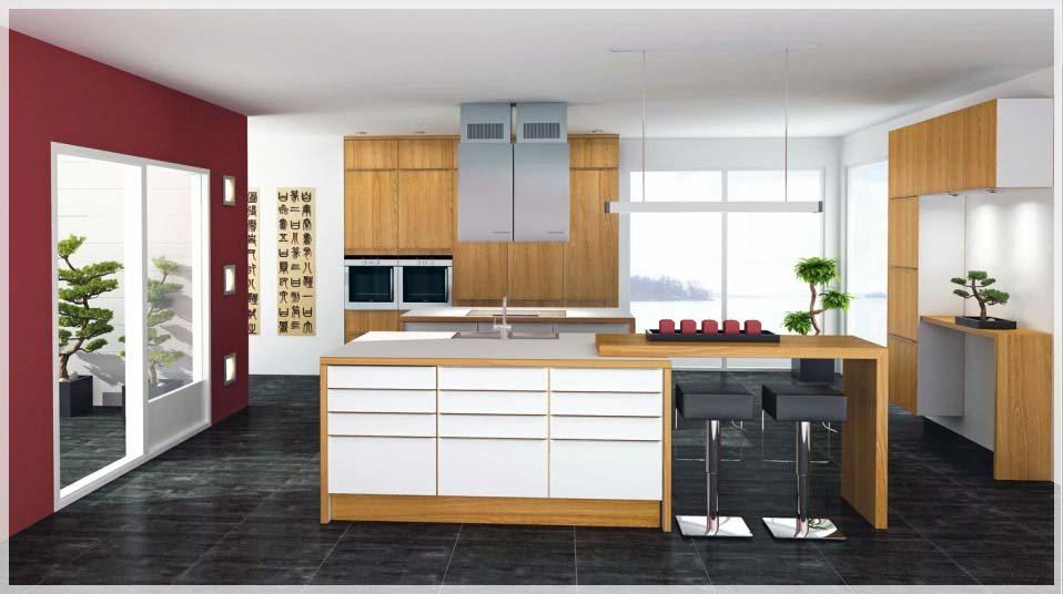 Nordisk kjøkken design inspirasjon   interiør inspirasjon