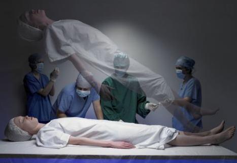 Συγκλονιστική εμπειρία επιστήμονα: Κι όμως υπάρχει ζωή μετά θάνατο!!! (Διαβάστε το αξίζει)