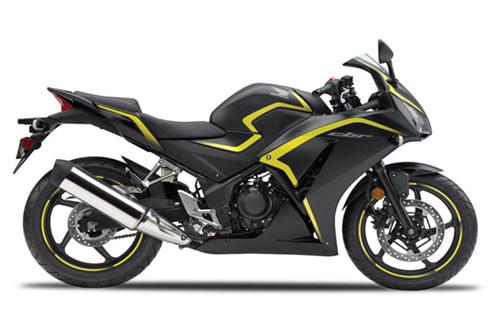 Honda CBR300R First Ride Review