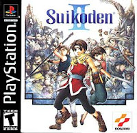 Suikoden 2 - PSX Game - Mediafire