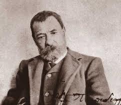 Αλέξανδρος Παπαδιαμάντης(Σκιάθος 4 Μαρτίου 1851 - Σκιάθος 3 Ιανουαρίου 1911)