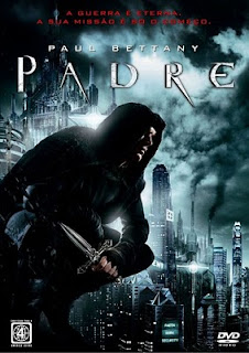 Padre – BDRip Dublado – Torrent