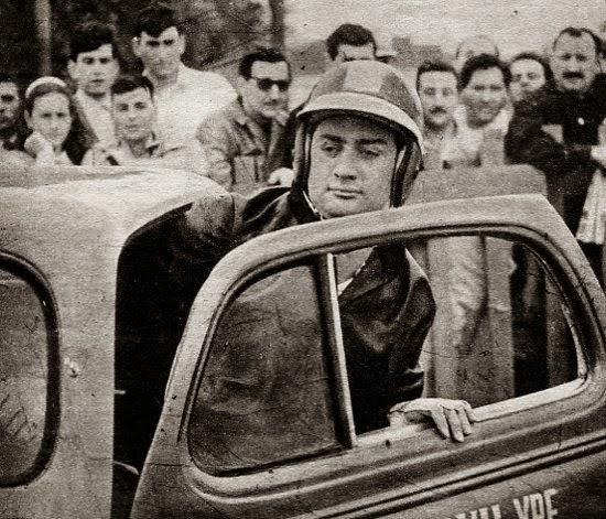 Cumpliría hoy 80 años el recordado Juan M. Bordeu