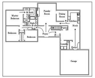 Morningsideva furthermore Square House Floor Plans With Lean To further Lovely Spaces Home Blueprints as well Product in addition Tiny House Plans. on farm house bathroom