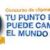 """Participación en concurso """"Clipmetrajes"""""""