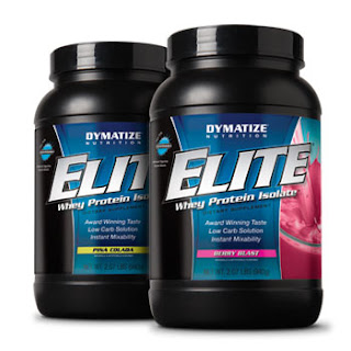 The Dymatize Elite Whey is important for athletes and bodybuilders.