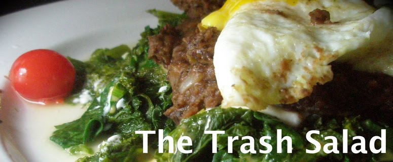 The Trash Salad