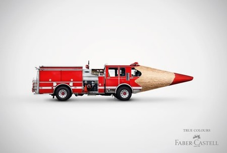 Faber-Castell: True Colours