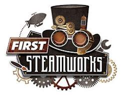 The 2017 FIRST Robotics Game  -  STEAMWORKS !!