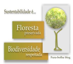 biodiversidade e florestas