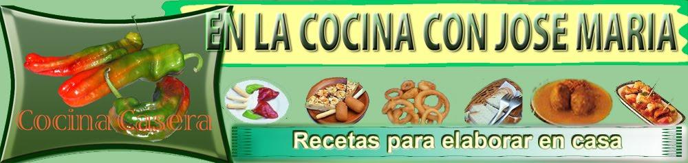 En la Cocina con Jose María