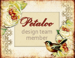 Proudly Designing for Petaloo!!!!