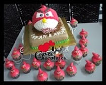 Order~Birthday cake 2