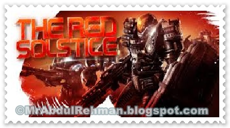 The red solstice Free Download PC Game Full Version