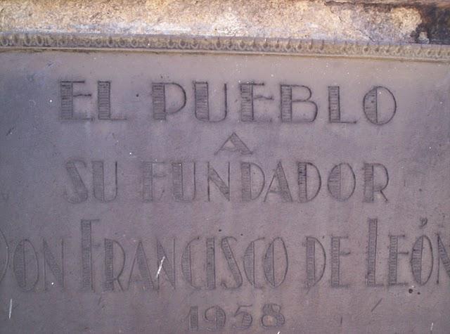 Homenaje en el Centenario