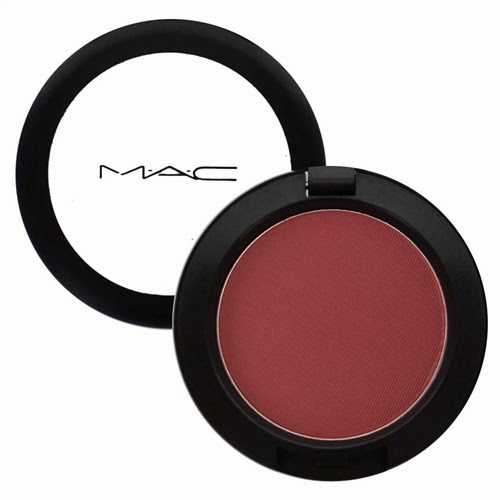 blush Mac Fever