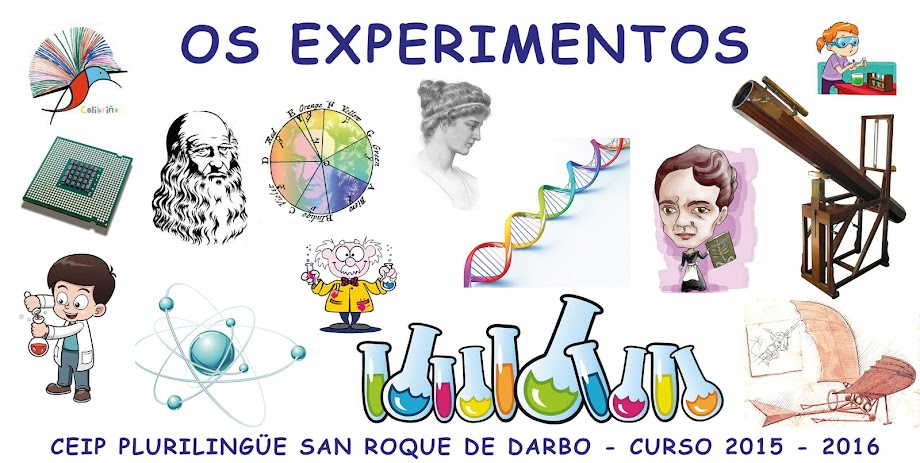 PROXECTO CURSO 2015-2016