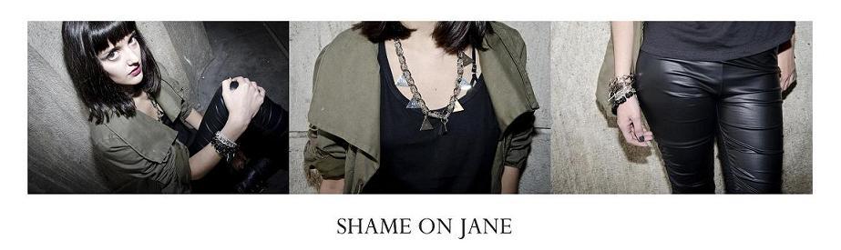 Shame on Jane