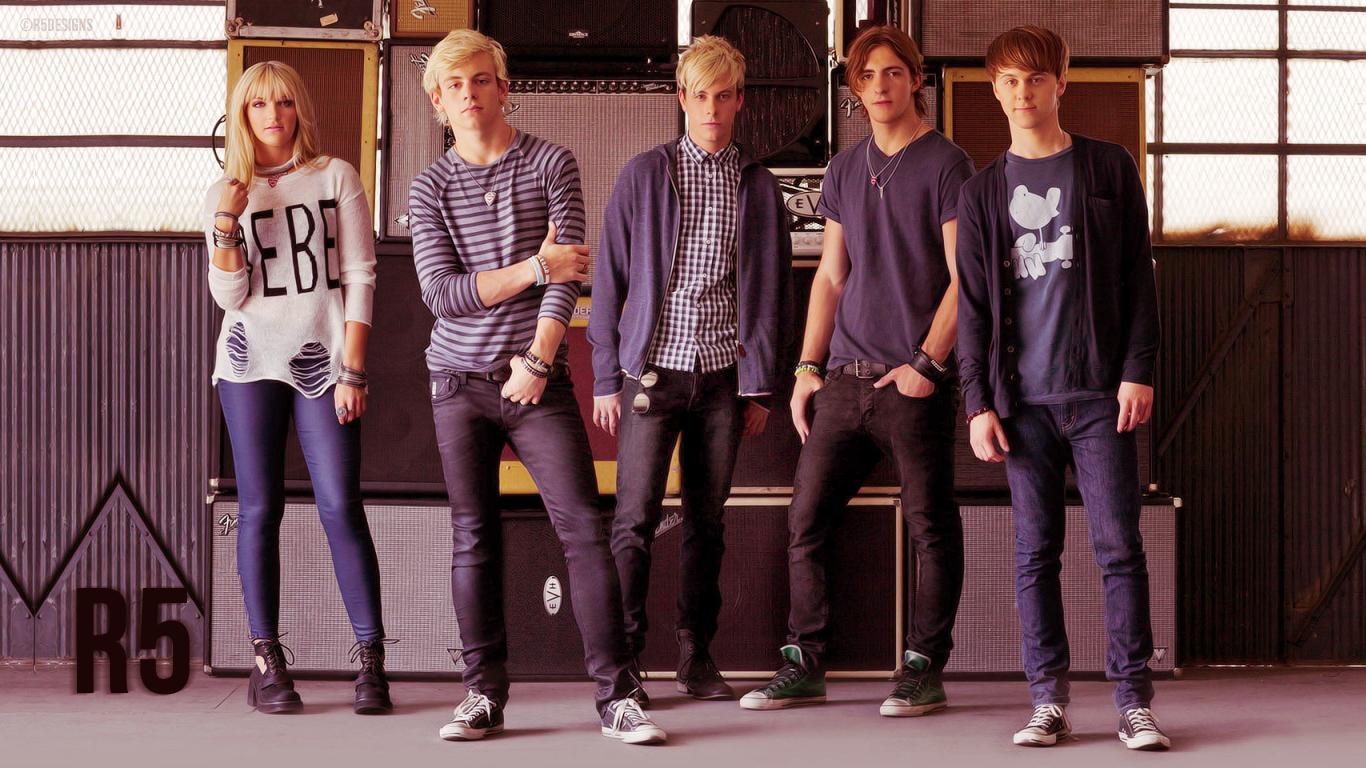 先別管One Direction了,這5組男孩團你一定要認識!【5 New Boybands You Need to Know Now】 - 硬要聽西洋音樂