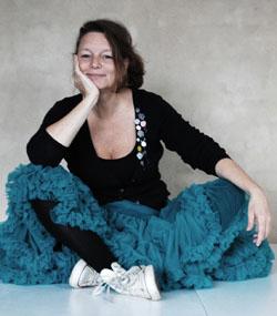 Karen Marie Dehn kreativitet inspiration håndarbejde
