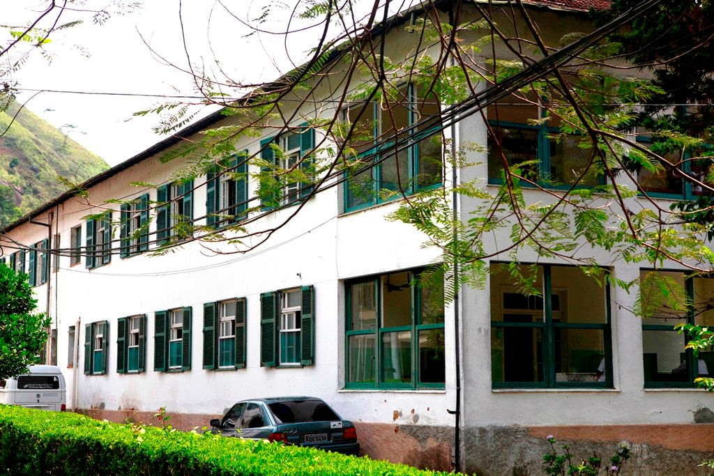 Reforma amplia maternidade de hospital de Petrópolis