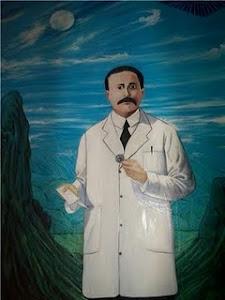 JOSÉ GREGORIO HERNÁNDEZ EN LOS MORROS  DE SAN JUAN