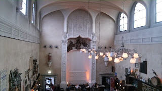 Utrecht Olivier Cafe 3