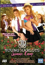 Young Harlots Summer Camp XxX (2017)