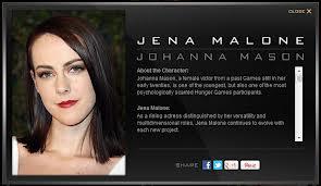 Johanna Mason. Distrito 7.