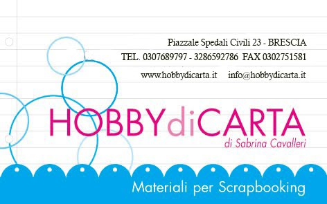 Hobby di Carta