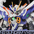 Gundam Wing Zero Honoo Vxstair