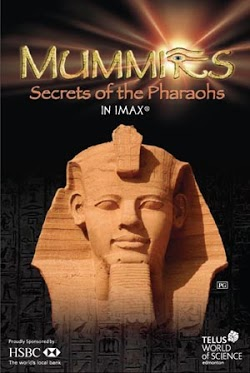 Xác Ướp Ai Cập