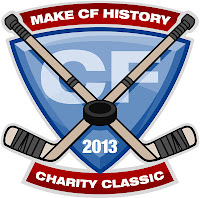 Make CF History Charity Classic