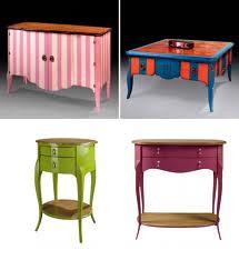 Moveis para decora o mobiliario interno classico colorido for Mobiliario 8 80