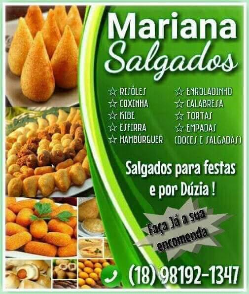 Mariana Salgados