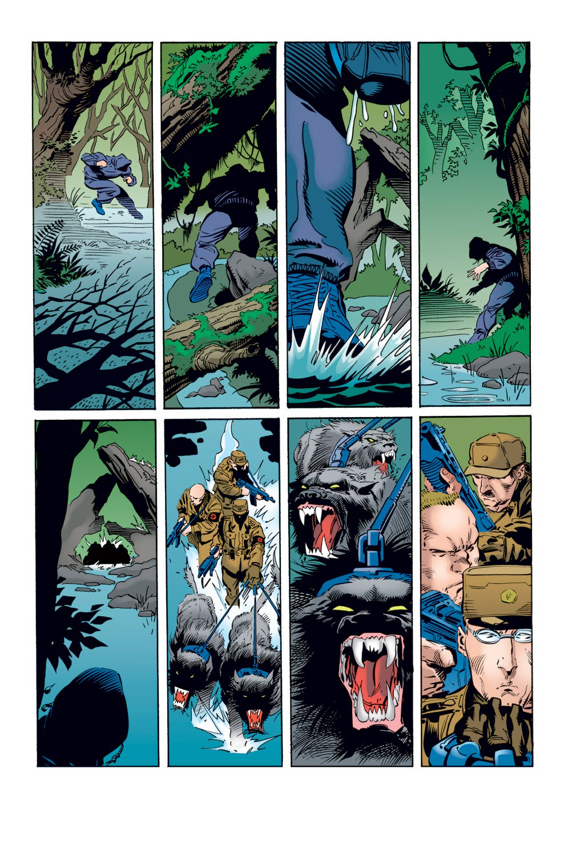 Captain America (1998) Issue #25 #31 - English 2