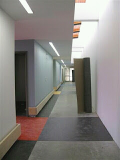 Corridors Designs Ideas Modern