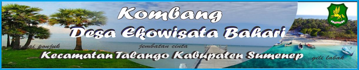 Desa Kombang - Talango