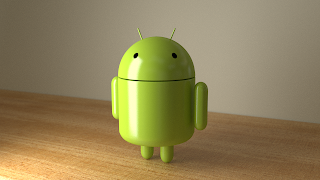 Render blender Android