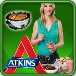 Atkins Diet Tasty Recipes