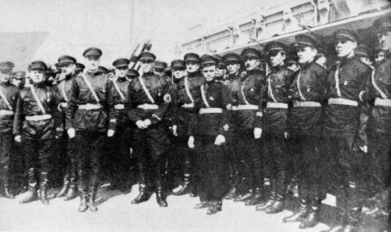 Российская фашистская организация