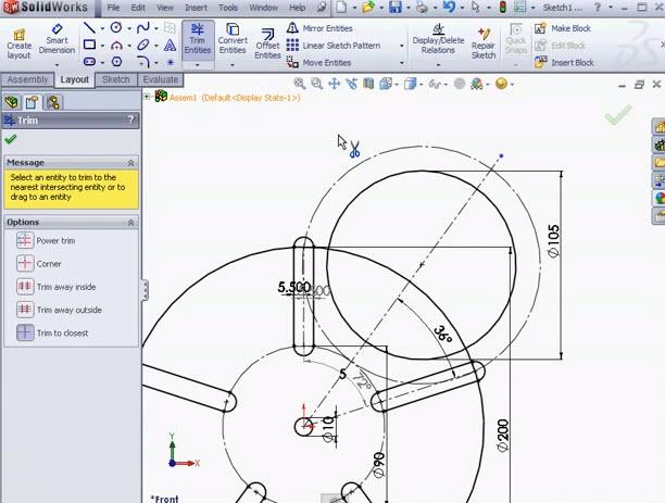 Geneva Mechanism Design Software