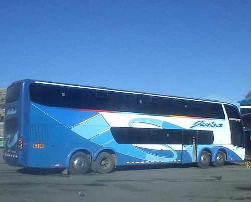 Transportes JULSA
